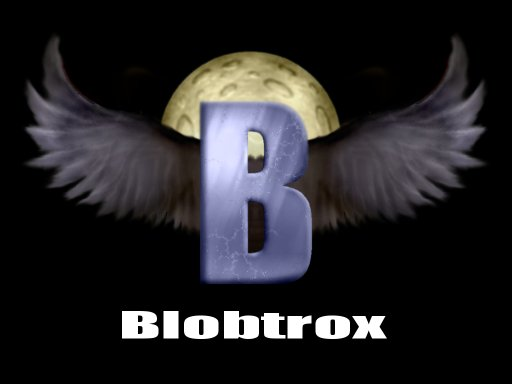 The home of  Blobtrox